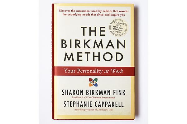 The Birkman Method Book Cover