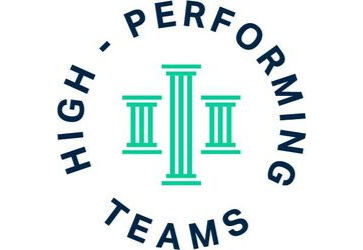 High-Performing Teams Logo